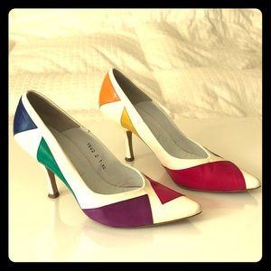 Jeffrey Campbell California heels